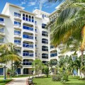 Occidental Costa Cancun – Fachada