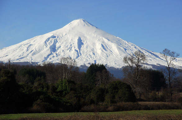 Excursiones en Pucon y Villarrica