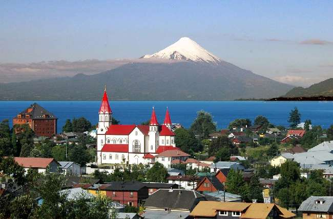 City Tour Puerto Montt y Varas